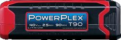 Batería TORO para herramientas Powerplex